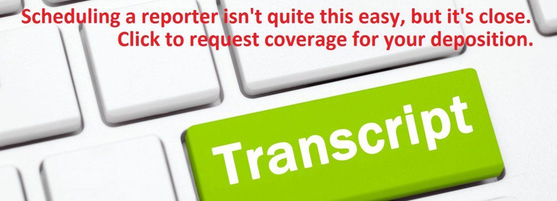 slide transcript key