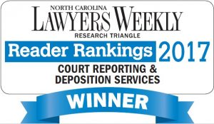Best Court Reporting and Deposition Services