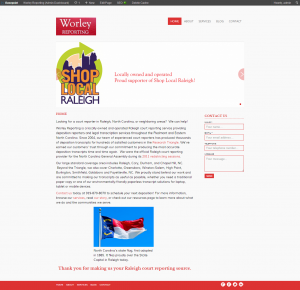 Worley Reporting Launches New Website